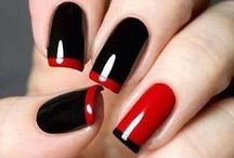 Tips and Toes / Tons of glorious manicure and pedicure pics - if you love polish and creative nail art, you will love this board! / by Susan Lawrenz