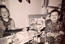 Childhood memories / memories of the 60's & 70's....growing up / by Bonnie Brown