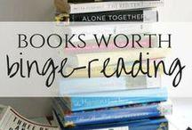 Book Nook / by Leah Schultz