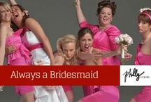 Wedding & Bachelorette Party Planning / I'm an expert Bridesmaid at this point!  Hope this helps you!