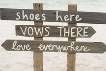 Cool Beach Weddings