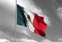 Mexico Lindo y Querido / by 'Adrienne Haidar