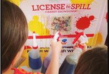 License to Spill National Tour / Who doesn't love a road trip?! Mohawk and The Better Show are  hitting the highway this spring, visiting 6 of our favorite Eastern U.S. cities-- Boston, Hilton Head, Atlanta, Chicago, Philadelphia and NYC! Follow along here as we share all of our travel inspiration and spotlight our stops in each city!
