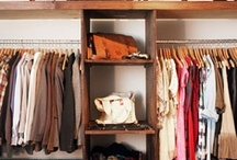 Closet / by Nicole Pitts