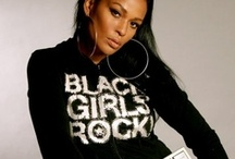 black girls done killed it......  / by Ardria Smith