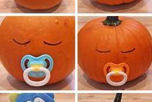 ⛅ Grrr... C'est Halloween / Des idées d'activités pour apprendre en jouant sur le thème d'Halloween