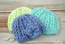 Crochet for Kids and Babies