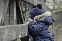 little gentlemen / Kids fashion