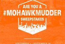 Are you a #MohawkMudder? / What makes you a #MohawkMudder? This board celebrates the strength of individuals who have overcome challenges before tackling the toughest race on the planet. Where, like our flooring, being tough and durable is woven into the very fabric of their being.  Until September 18, 2015 you can enter to win $1,000 in Mohawk Flooring of 4 Tough Mudder participation packs and a gear pack during our Are you a #MohawkMudder sweepstakes. To enter, copy this link into your browser: http://bit.ly/1JKKSdk / by Mohawk Flooring
