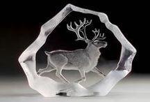 Deer Gifts & Home Decor / Deer, Bucks, Does, and Fawns...Our collection features a range from bottle stoppers to wall art