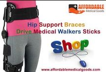 Hip Braces & Supports Medical Products / Buy here all types of Hip like hip pain crutches  ,walking canes , sticks and Other medical Products   at affordable price in all over USA.