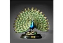 Peacock Gifts & Home Decor