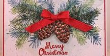 SU Christmas Pines