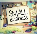 Small Business Tips & Tricks / A collection of tips and tricks for small business owners that will allow you to supercharge and optimize your business strategies.