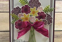 SU Beautiful bouquet