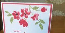 SU Painted Petals