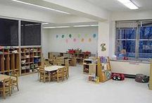 Dillon Child Study Center / by St. Joseph's College NY
