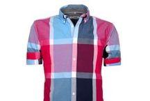 Overhemden - Grote Maten / Grote Maten Overhemden van TamTam XL.  Te koop in onze winkel in Emmen of online op www.tamtamxl.nl