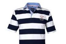 Shirts - Grote Maten / Moderne poloshirt, T-shirts, longsleeves in Grote Maten voor mannen! Te koop in onze winkel in Emmen of online op www.tamtamxl.nl