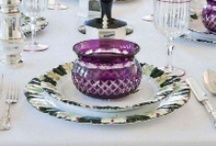 Fabulous tablescapes, on any table / Tablescapes and Collectibles