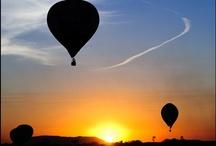 熱気球 Hot Air Balloon / あそびゅー!熱気球
