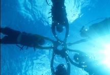 シュノーケリング Snorkeling / あそびゅー!シュノーケリング