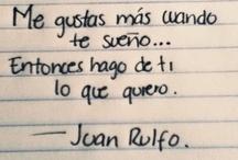 Habla el Alma... / by Sarah M