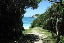 無人島ツアー Uninhabited Island / あそびゅー!無人島ツアー http://www.asoview.com/island/