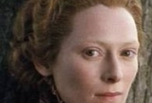 """Friendship Edition"" Inspiration Orlando  / Virginia Woolf (Orlando 1928, Biography) The Film Orlando1992 by Tilda Swinton."