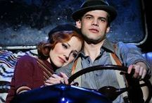 broadway / talent is a beautiful thing  / by Katie Gettings