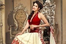 Best Designer Sarees. / To incorporate the latest trends in a way that's light on your pocket, you don't have to raid the bank. All it needs is a touch of imagination and knowledge of a few handy tricks on how to be economical and use your knowledge and talents.Get all the info you need on what to wear and how to wear it on our site, Jugni Ji.com.  Find out what they do and how they do it. And, also learn how to shop for fashion wear on a budget.VISIT WWW.JUGNIJI.COM OR MESSAGE US OR EMAIL US AT SALES@JUGNIJI.COM