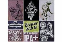 Craft Beer T-Shirts