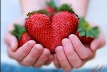 Hearts / by alisa giovannini