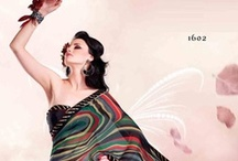 Charming Saree