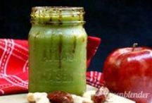All juiced up / Creating healthful, nutrient rich, delicious drinks!