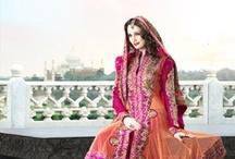 7th Wonder Taj Mahal Suit