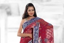 Admix Exclusive Handwork Saree and Lehanga Collections