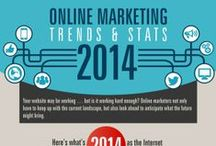 Digital  Marketing / Infographics and other cool stuff regarding digital marketing. #digitalmarketing