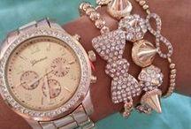 Horlosies*