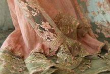 period clothing and detail