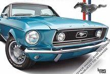 Ford kalendáře
