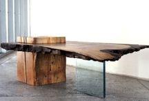 Design / Diseño de muebles y espacios...