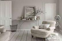Interiors + Architecture / Interiors, furniture, tiles
