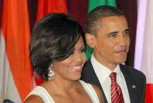 Obama / by Sheila Ramsey-Bey