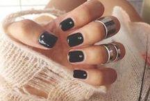 Nails / Unhas Detalhes / Inspiração A beleza da mulher
