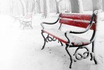 Nieve / Nieve / by Gloria Domenech Subarroca