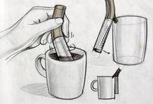 Sketch/ Rendering