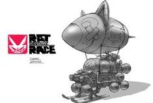 Doutaves Louis DA3 SHMUP / Ton de projet pour les Sound design : Foret enchantée,fantastique( assé vaste)