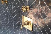 Bathroom + Shower room