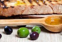 Tienda de Aceite de Oliva / Selección de aceite de oliva virgen extra directamente desde la almazara.
